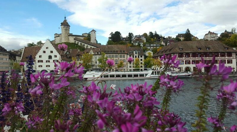 5 things we should do in Schaffhausen